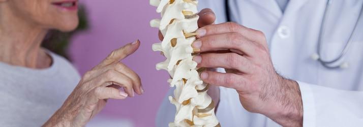 Spinal Decomopression