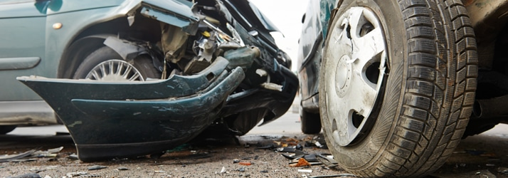 auto accidents whiplash chiropractic care
